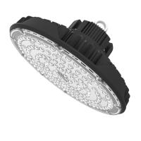 China Black LED High Bay Light Fixtures IP65  Full Sealed For Street And Pathway on sale