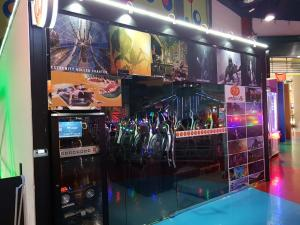 Special Effects Cinema 7D Home Theater Game Center Kids Game Other Amusement Park Manufactures