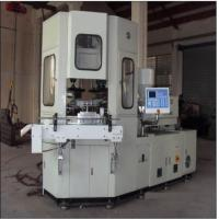 Big plastic blow moulding machine AM35 Manufactures