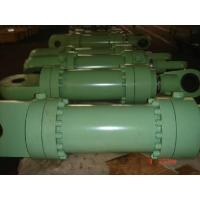 High Pressure Heavy Duty Industrial Hydraulic Cylinders For Special Car Manufactures