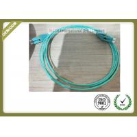Temperature Controlled Fiber Optic Patch Cables With Good Repeatability Manufactures