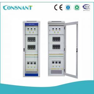 China Electrical Ups Unit Power Supply , 10 - 100 KVA Ups Uninterruptible Power Supply on sale