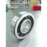 China High Performance Angular Contact Ball Bearing 10mm - 200mm With Low Noise on sale