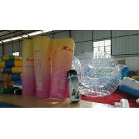 PVC Airtight Tarpaulin Inflatable Advertising Products Inflatable Tube For Event Manufactures