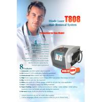 Quality portable diode laser hair removal for sale