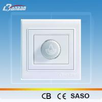 China LK4033 PC flush type dimmer switch on sale