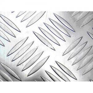 aluminum tread plate Manufactures