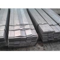 Quality 304 Grade Mirror Polished Stainless Steel Flat Bar ASTM AISI Standard for sale