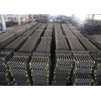 Oil Steel Pipe Grade D Polished Rod Sucker Rod High Performance API 11B Oil Pumping Equipment Manufactures