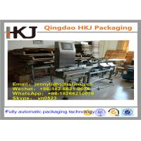 China Full Automatic Check Weighing Machines , High Speed Checkweigher For Food Package on sale
