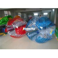 Flexibility Inflatable Bumper Ball Manufactures