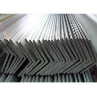 310S / 201 / 304 / 430 Stainless Steel Angle Trim SS400 - SS540 Series Manufactures