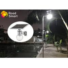 Socreat High Brightness Waterproof Solar Street Lights With Motion Sensor Manufactures