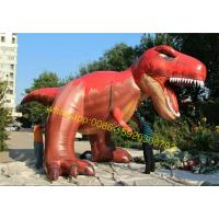Quality dinosaur inflatable for sale for sale