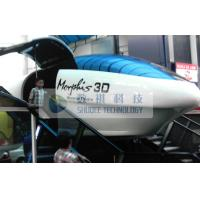5D 4D 3D Simulator Machines , Virtual Simulation Theater with 5.1 Audio Systems , Motion Chairs Manufactures