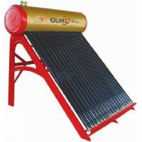 Home Use Vacuum Tube Solar Water Heating Manufactures