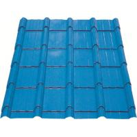 Box Section Insulated Steel Roofing Sheets Weather – Resistant Manufactures
