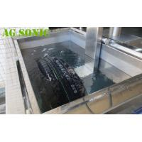 Wheel / Tyre Industrial Ultrasonic Cleaner Rust Removal With Water Heating Manufactures