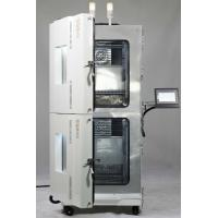 Buy cheap Ecomonical Type Two Sub - Chamber Integrated Climatic Temperature Chamber For from wholesalers