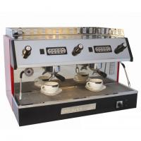 Italian Coffee Machine User - friendly Control Snack Bar Equipments 12L Capacity Manufactures