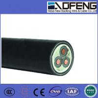 China Low smoke /Low halogen flame-retardant Cable just for South American on sale