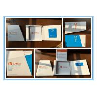 Home And Student  Microsoft Office 2013 Retail Box / Microsoft Office 13 Product Key Manufactures