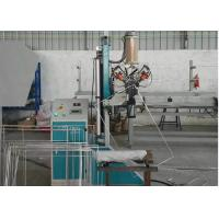 Durable Double Glazing Desiccant Filling Machine 50 HZ Easy Operation Manufactures