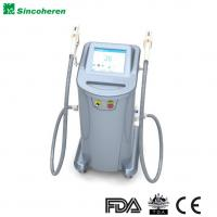 10.4 Touch LCD Screen IPL Beauty Machine  Able To Output 10 Shots At 1 Second Manufactures