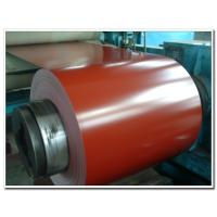 China Low Price DX51D 600-1250mm Width Prepainted Galvanized Steel / PPGI / Prime Steel Coil/Steel Sheet on sale