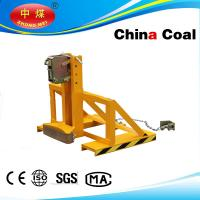 forklift drum lifter/manual drum lifter/ oil drum lifter Manufactures