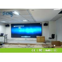 Stage Advertising LED Display High Definition LED Full Color Screen RohS Certification Manufactures