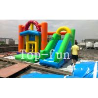 Amusement Park Inflatable Jumping Castle Manufactures