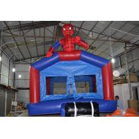 420D Oxford Material Inflatable Castle / Inflatable Bouncy Castle for Children (CL-016) Manufactures