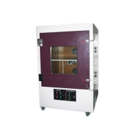 Power Lithium Battery Pack Explosion Proof Test Chamber 500x500x500mm Manufactures