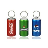 Promotion Gift Can Metal Flash Drive 2GB 4GB 8GB Password Protection Manufactures