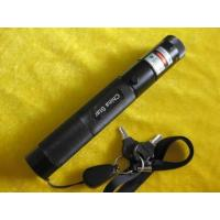 Buy cheap 100mw High Powered Focusable Green Laser Pointer Burn Match from wholesalers