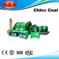 Explosion-proof Hoist Winch with CE certification Manufactures