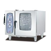 6*1 / 1GN Combi-Steamer Oven Auto Cleaning Function EOA-61-CMP Model Manufactures