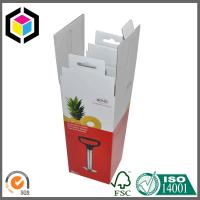 Large Size Corrugated Box; Long Size Cardboard Packaging Box Custom Color Print Manufactures