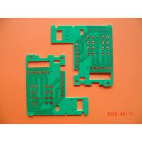 Electronic Circuit Board FR1 Immersion Gold PCB  Fabrication Service Manufactures