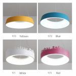 Modern led pendant lights For dining Living Kitchen Room luminaire suspendu hangding lamp lustre design lamp Manufactures