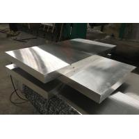 Wrought Magnesium Tooling Plate Lightweight Easily Formed Non Magnetic Manufactures