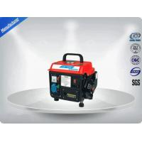 Portable Generator set Silent  Type 1.7KVA - 2.6KVA  Diesel Generator Set  Single phase, three loops Manufactures