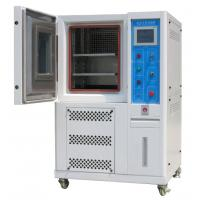 Industrial Enviromental Test Chamber for Rubber Manufactures