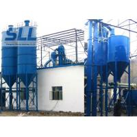 Durable Premixed Dry Mortar Mixing Equipment 5- 30t/H Production Capacity Manufactures