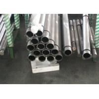 Ground Polished Hollow Piston Rod High Precision With 42CrMo4 Manufactures