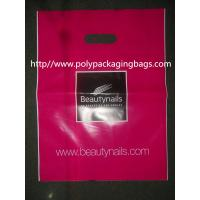 Quality Customized6 colors gravure printing Female cosmetics / Gift Plastic Packaging Bags With Handles/Fun pack, puzzle book for sale