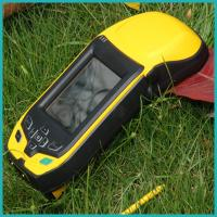 The highest accuracy handheld GPS Tracker/GPS Navigator Manufactures