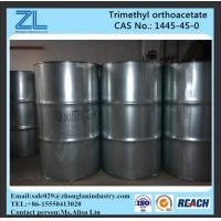 CAS Number: 1445-45-0,Trimethyl orthoacetate 99.5%min Manufactures