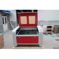 Quality 80W High Precision CO2 Laser Cutting and Engraving Machine , Laser Metal Engraver for sale